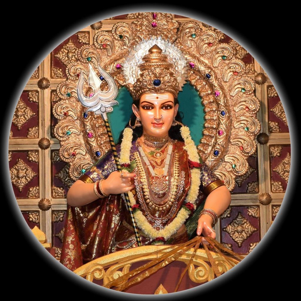 Devi Kathyayini (ದೇವಿ ಕಾತ್ಯಾಯಿನಿ)