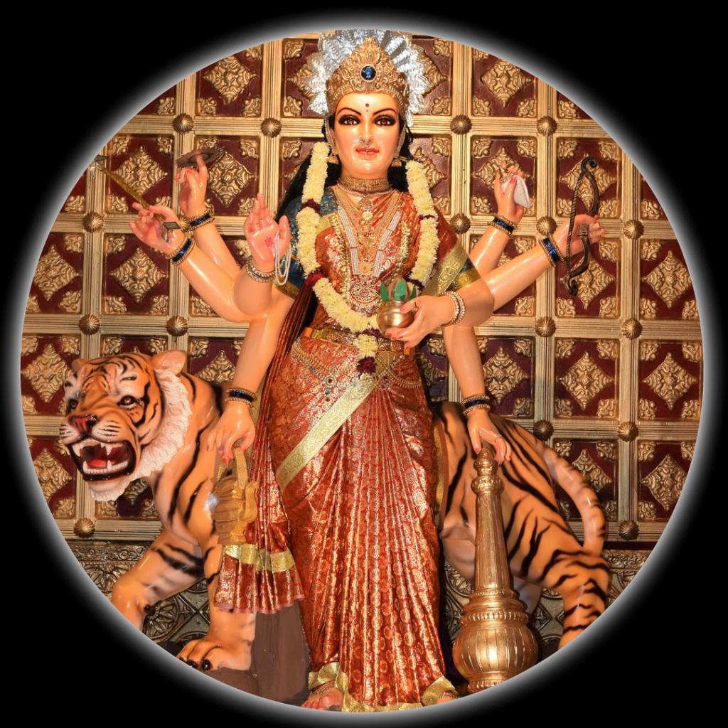 Devi Kooshmandini(ದೇವಿ ಕೂಷ್ಮಾಡಿನಿ)