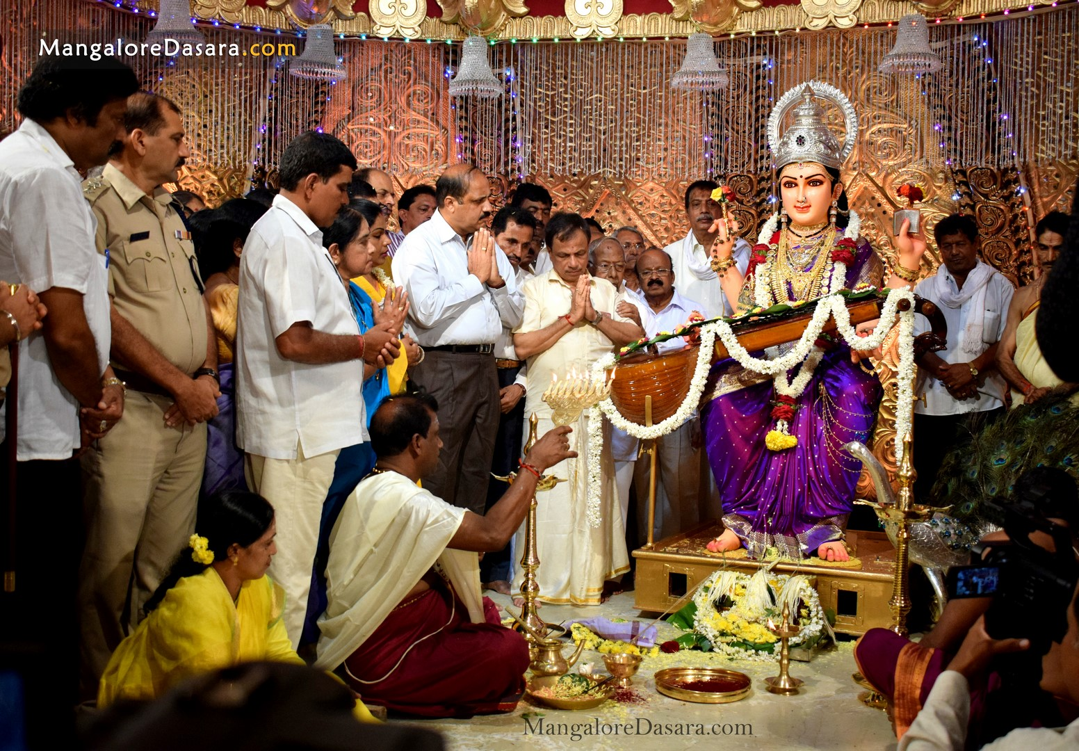 Mangalore Dasara 2017