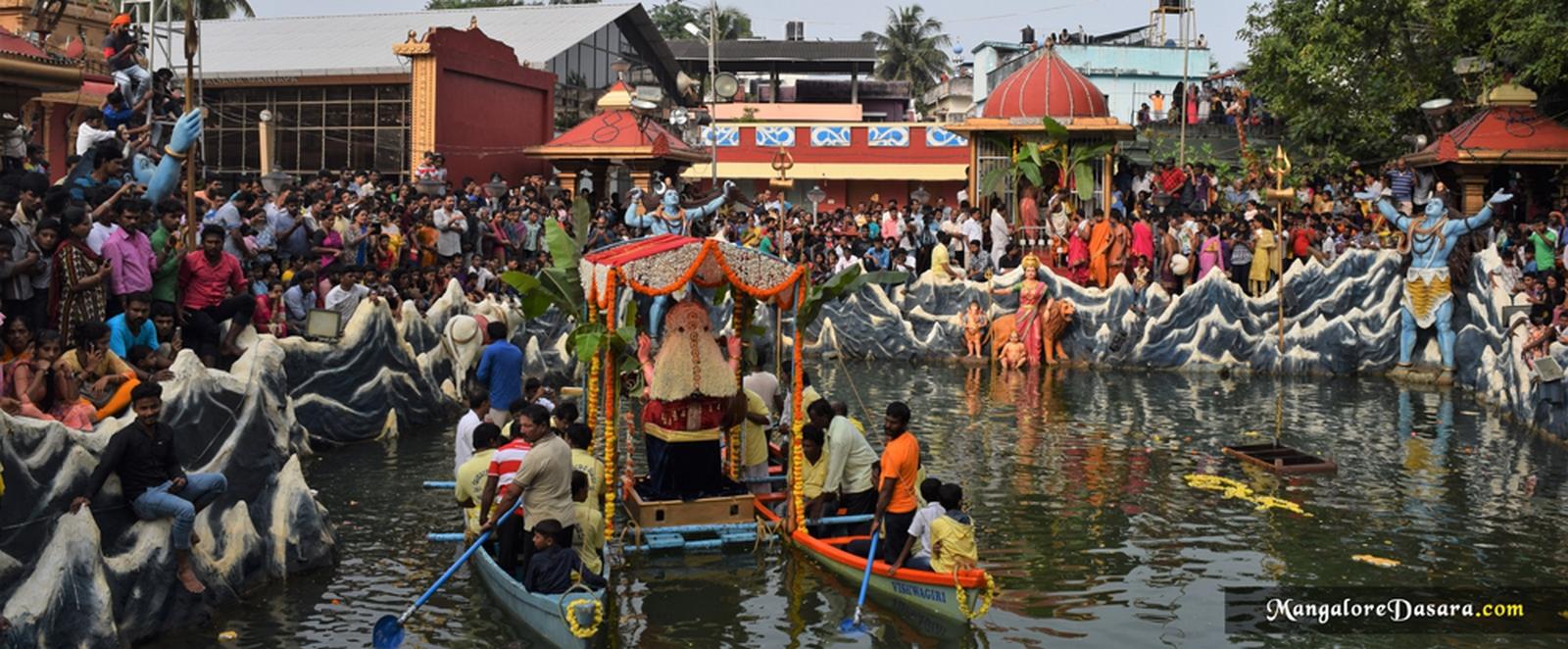 Mangalore Dasara 2017 Images